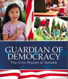 Guardian of Democracy: www.civicmissionofschools.org