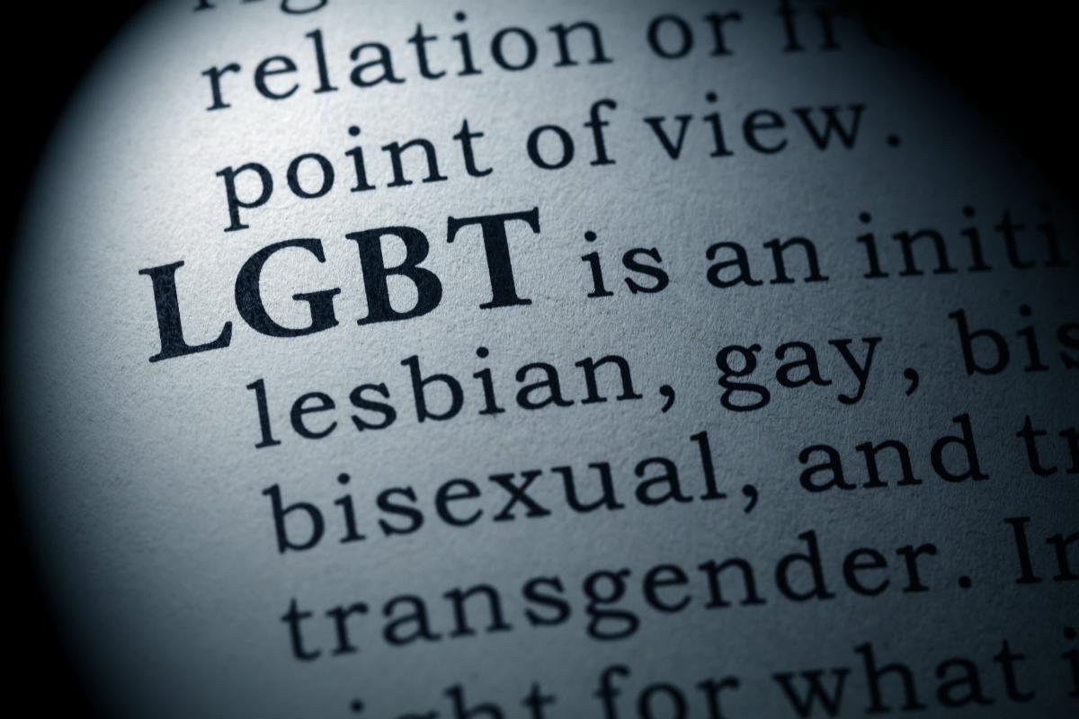 LGBT Textbook