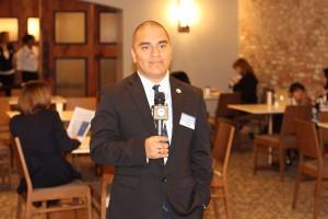 6-Board Member Cipriano Vargas